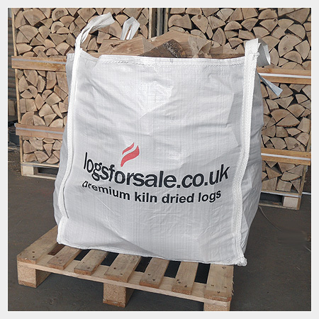 Builders Bag Kiln Dried Logs